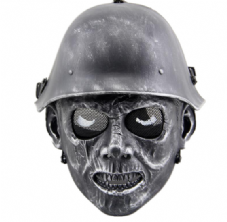 Zombie Army BB resistant Mask